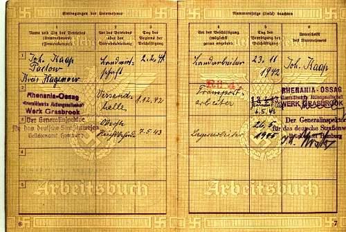 Generalinspektor fur das deutsche Strassenwesen