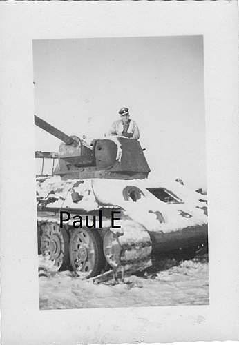 Winter War Russian Front 1941-1945 Photos