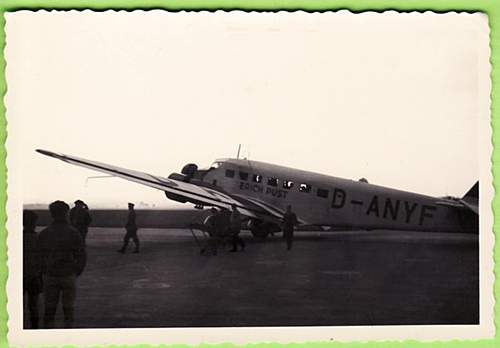 Junkers-JU 52/3M