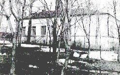 Soviet camps for German POWs?