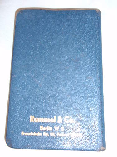 Click image for larger version.  Name:Calender Rummel & Co 1940 front.jpg Views:116 Size:211.2 KB ID:396108