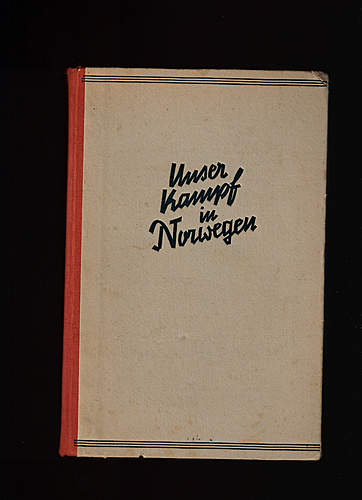 Book from Hitler's Library?