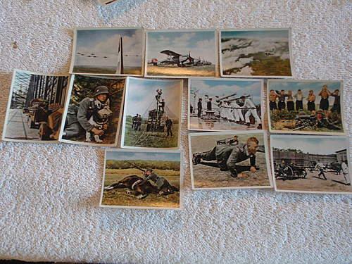 Click image for larger version.  Name:Eckstein-Halpaus Die Deutsche Wehrmacht 1a.jpg Views:429 Size:235.6 KB ID:397143