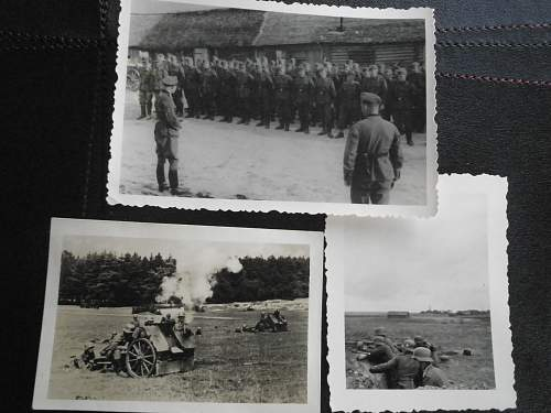 Photo collection....