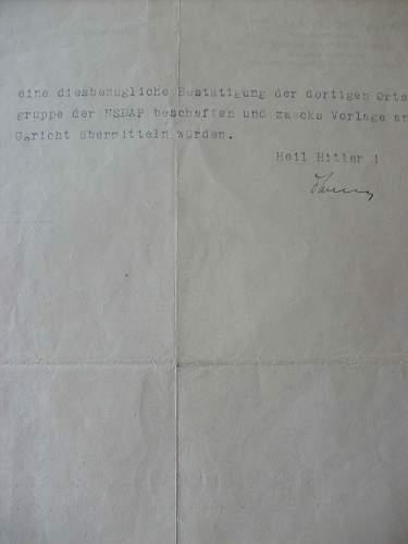 Set of paperwork in Firma Knabel (tsjech)