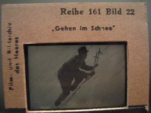 Wehrmacht slides