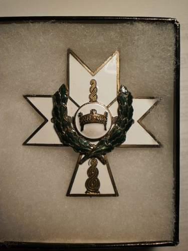 Convolute KVK + Swords, King Zvonimir Urkunde with Questions?