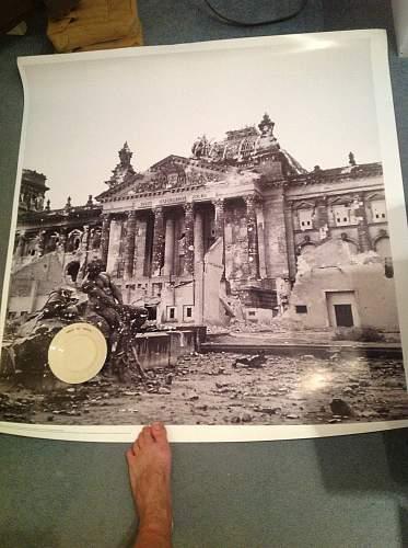 Fuhrerbunker Photo
