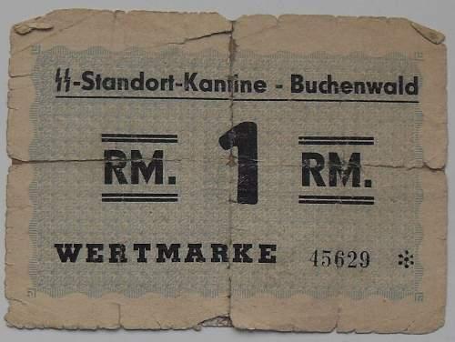 SS Standort-Kantine money token