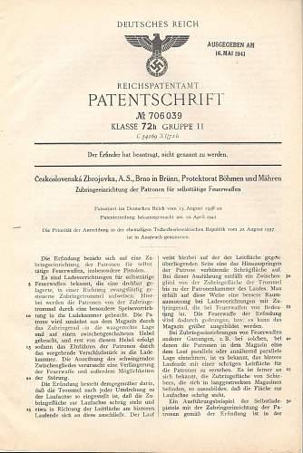 help nazi patents