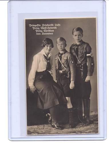 German Royal Family