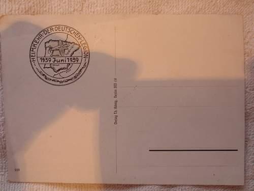 Click image for larger version.  Name:Postcard Condor Legion back.jpg Views:40 Size:211.2 KB ID:454752