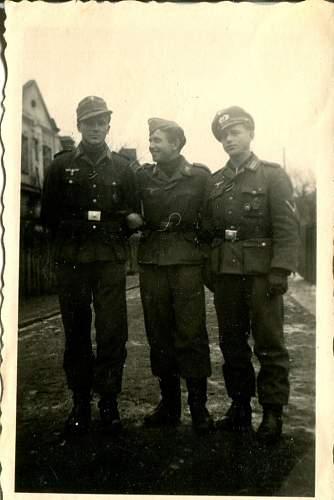 WW2 Photo