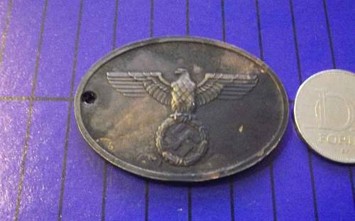 SS seals...real deal?