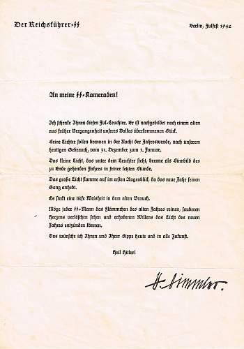 citation for the Julleuchter!