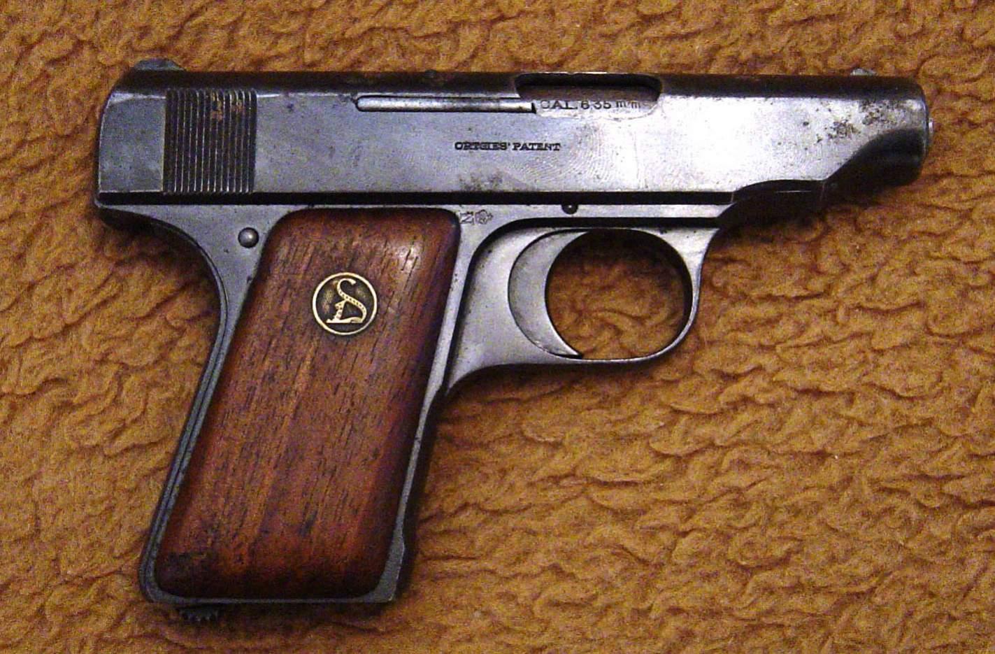 Gun Deutsch