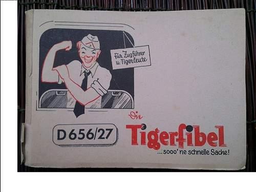 tigerfibel
