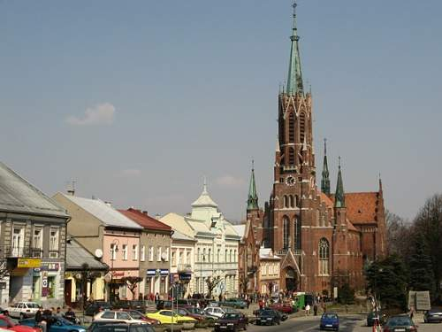 Click image for larger version.  Name:Grybow_rynek.jpg Views:101 Size:70.3 KB ID:498302