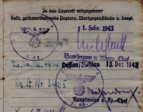 Documents/Signatures help request area