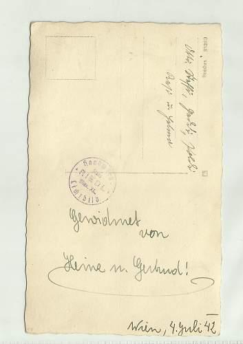 SS Deutschland and Germania