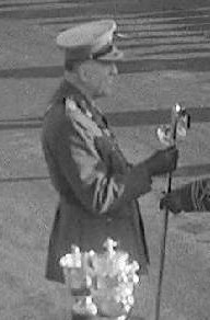 British general inspection german troops????????????