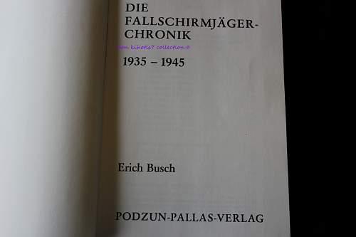 Fallschirmjager Regiment 20 Grouping