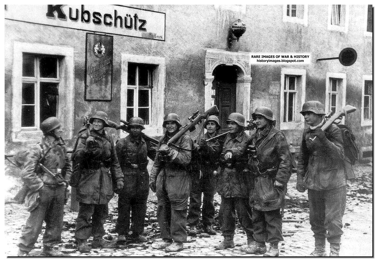 Battle Bautzen 1945 Battle-of-bautzen-german
