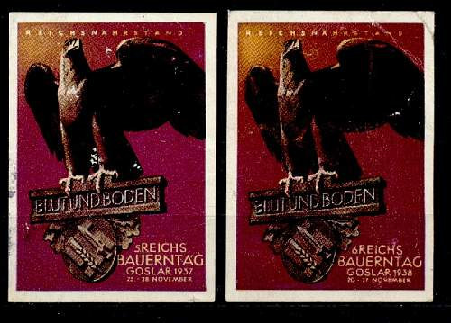Click image for larger version.  Name:Bauerntag labels.jpg Views:235 Size:122.1 KB ID:544194