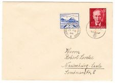 Jersey stamps and the feldpost.
