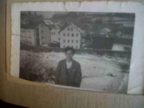 German Photo Album 1937-1941