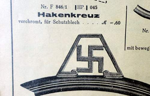 JUST SOME IMAGE'S FROM A 3rd.Reich catalog...