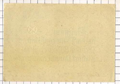 Click image for larger version.  Name:AH invite Max Kroner 1943 Leipzig back.jpg Views:440 Size:59.1 KB ID:555672