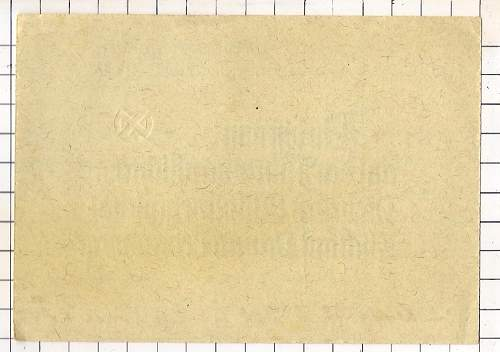 Click image for larger version.  Name:AH invite Max Kroner 1943 Leipzig back.jpg Views:448 Size:59.1 KB ID:555672
