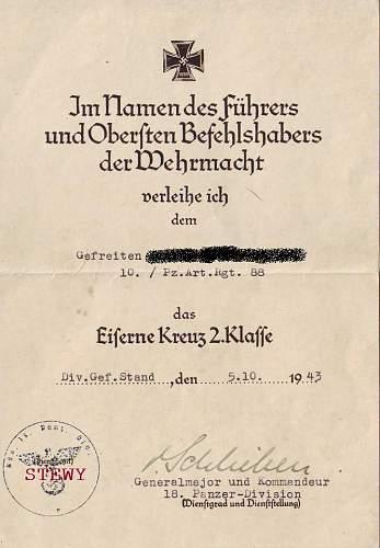Heer Flak Brandenburg grouping