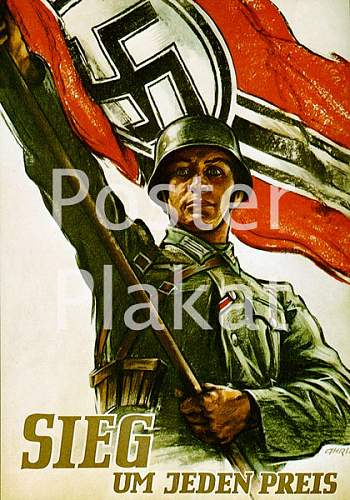 Share your German posters!