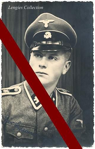 leibstandarte SS  Adolf Hitler