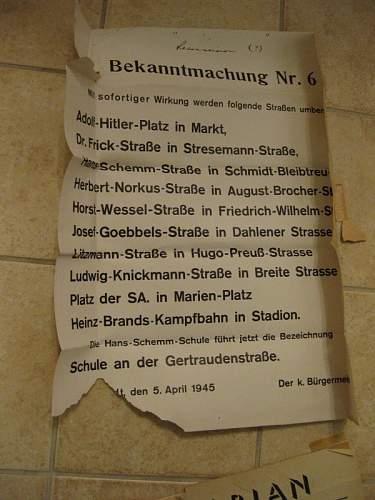 German Document