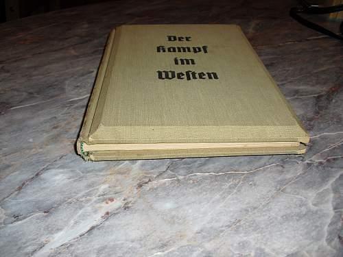 Der Kampf in Westen (best thing before TV)