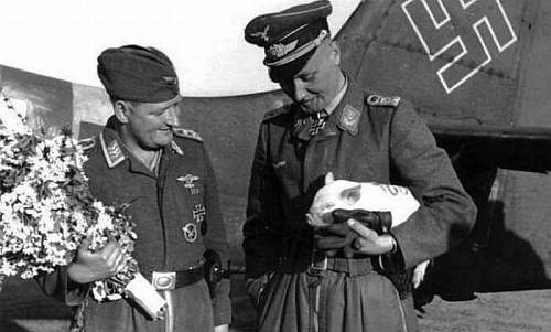 Click image for larger version.  Name:german_soldiers with pig.jpg Views:53 Size:49.3 KB ID:598624