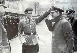 Adolf Hitler last pictures who took them ?