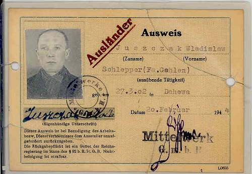 Click image for larger version.  Name:Mittelwerk ausweis 1944.jpg Views:551 Size:38.2 KB ID:6039