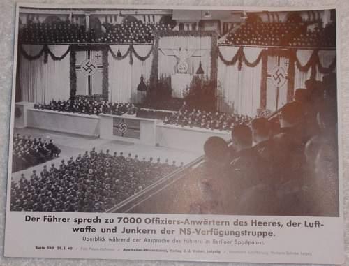 Click image for larger version.  Name:Der Führer sprach zu 7000 Offiziers-Anwärten des Heers der Luft- 25-1-40.JPG Views:14 Size:79.7 KB ID:614216