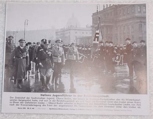 Click image for larger version.  Name:Italiens Jugendführer in der Reichshauptstadt.JPG Views:23 Size:72.5 KB ID:614245