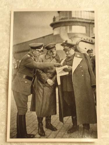 Click image for larger version.  Name:Sammelwerk nr 15 Adolf Hitler Bild nr 188 Gruppe 64 front.jpg Views:76 Size:122.8 KB ID:614253