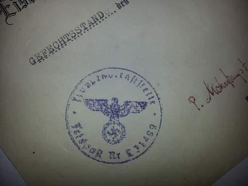 ek2 order document info