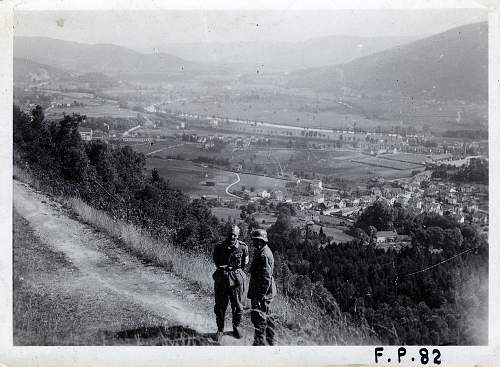 Captured Photos of the early War Years in Europe - possibly unseen before