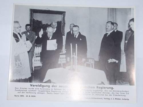 Click image for larger version.  Name:Vereidigung der neuen Jugoslawischen Regierung 31-8-1939.jpg Views:59 Size:160.2 KB ID:644910