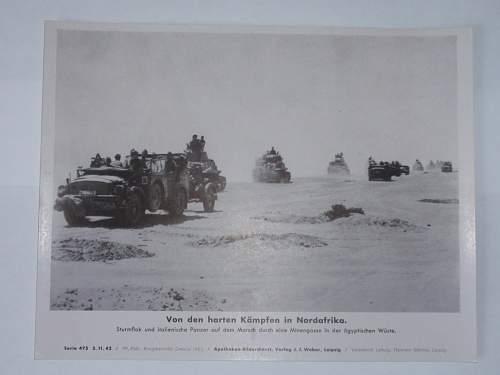 Click image for larger version.  Name:Von den harten kämpfen in Nordafrika 5-11-1942.jpg Views:92 Size:137.1 KB ID:644911