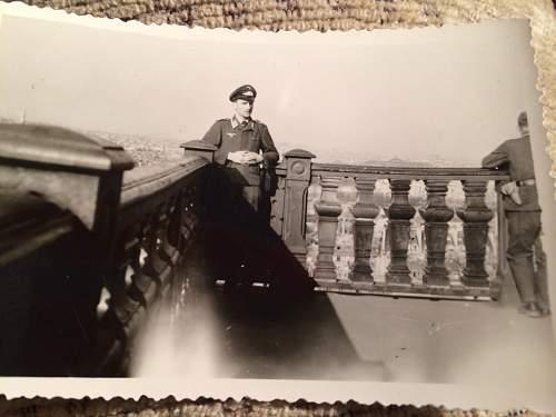 WW2 German Military Relatives Photos 2