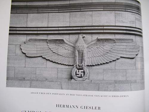 Die Neue Reichskanzlei Book